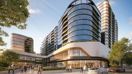 The Glen Shopping Centre, Glen Waverley