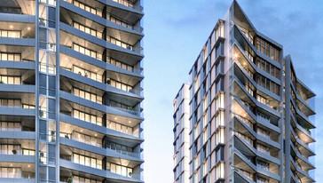 Verve Apartments, Newcastle