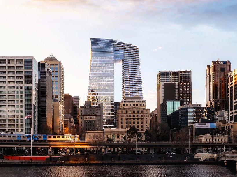 447 Collins Street, Melbourne