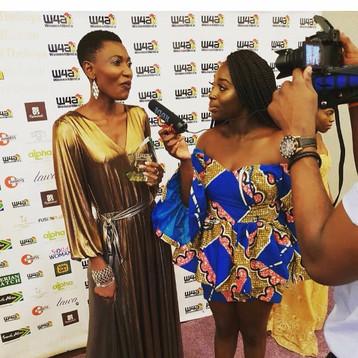 Black Women Business, Black Women Network, Uwanele