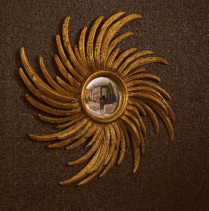 Mirror 100 cm