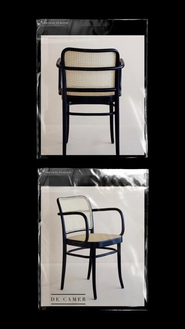 armchair 811 TON
