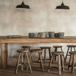 Chinese old stools
