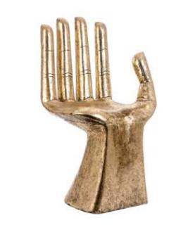 Hand stool