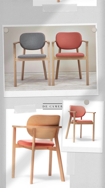 TON dining chair