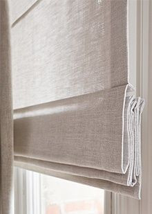 Customized curtains / blinds shutters