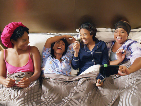 4 Tips you should take away from girls trip
