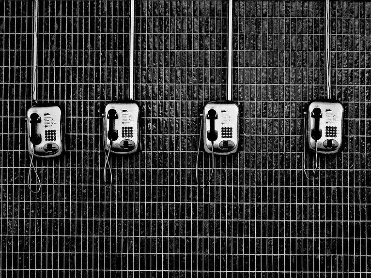 Old Payphones