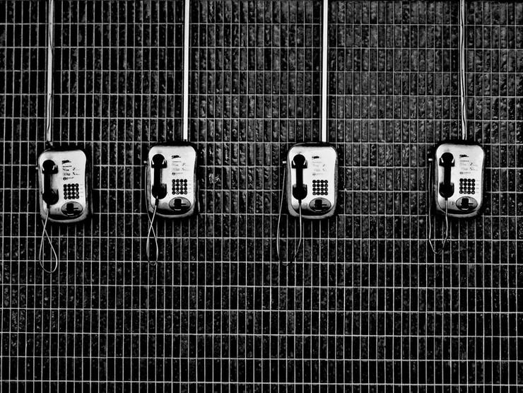 Kommunikation Analog und Digital