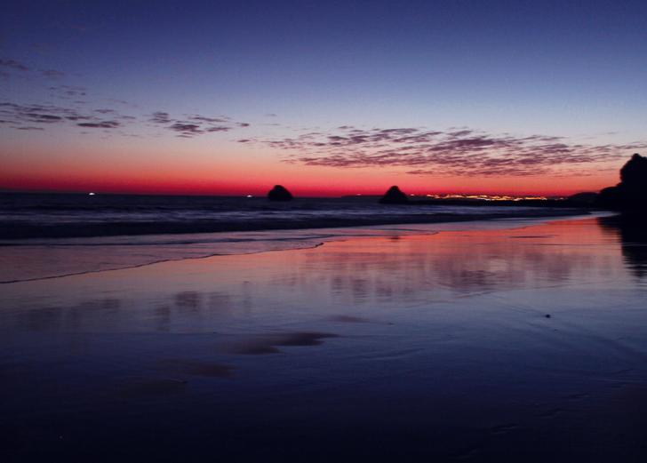 Praia da Rocha, Portimão. Portugal