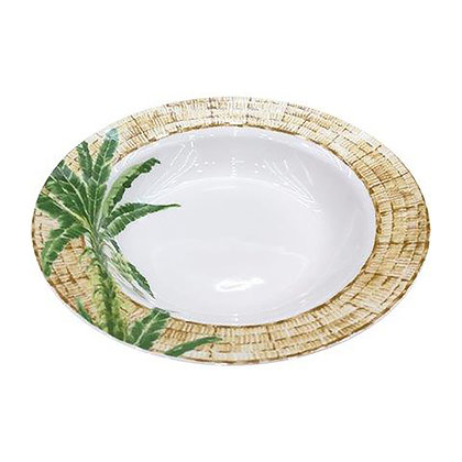 SOUP PLATE 21.5CM/9IN