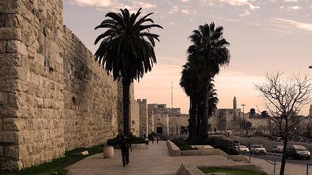 2. Jerusalén y Puerta de Jaffa.JPG