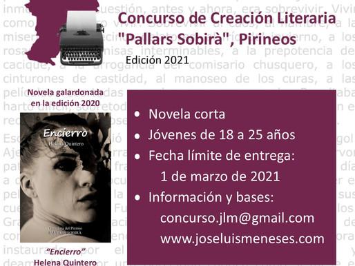 Concurso Creación Literaria