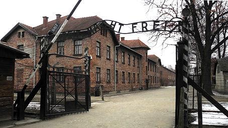 5. Auschwitz I. Osviecim, Polonia.jpg