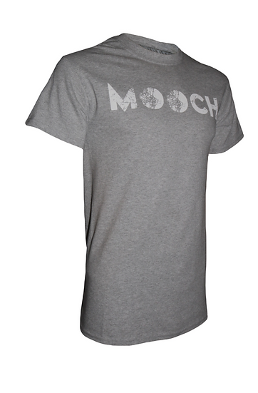 Grey Mooch Ultra T-Shirt