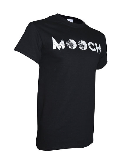 Black Mooch Ultra T-Shirt