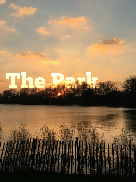 Ben Pattenden - The Park Pt2
