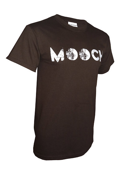Chocolate Brown Mooch Ultra T-Shirt
