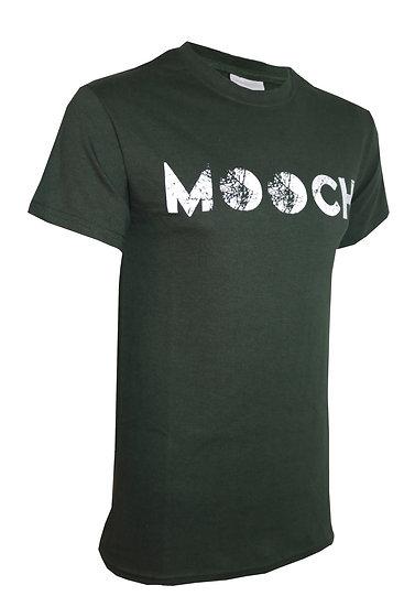 Forest Green Mooch Ultra T-Shirt