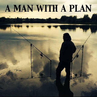 "BIG NEWS! We are happy to announce that we will be sponsoring ""A man with a plan"""