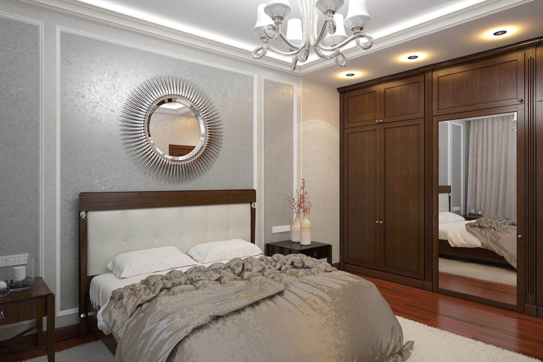 Квартира К 3К 008