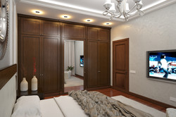 Квартира К 3К 009