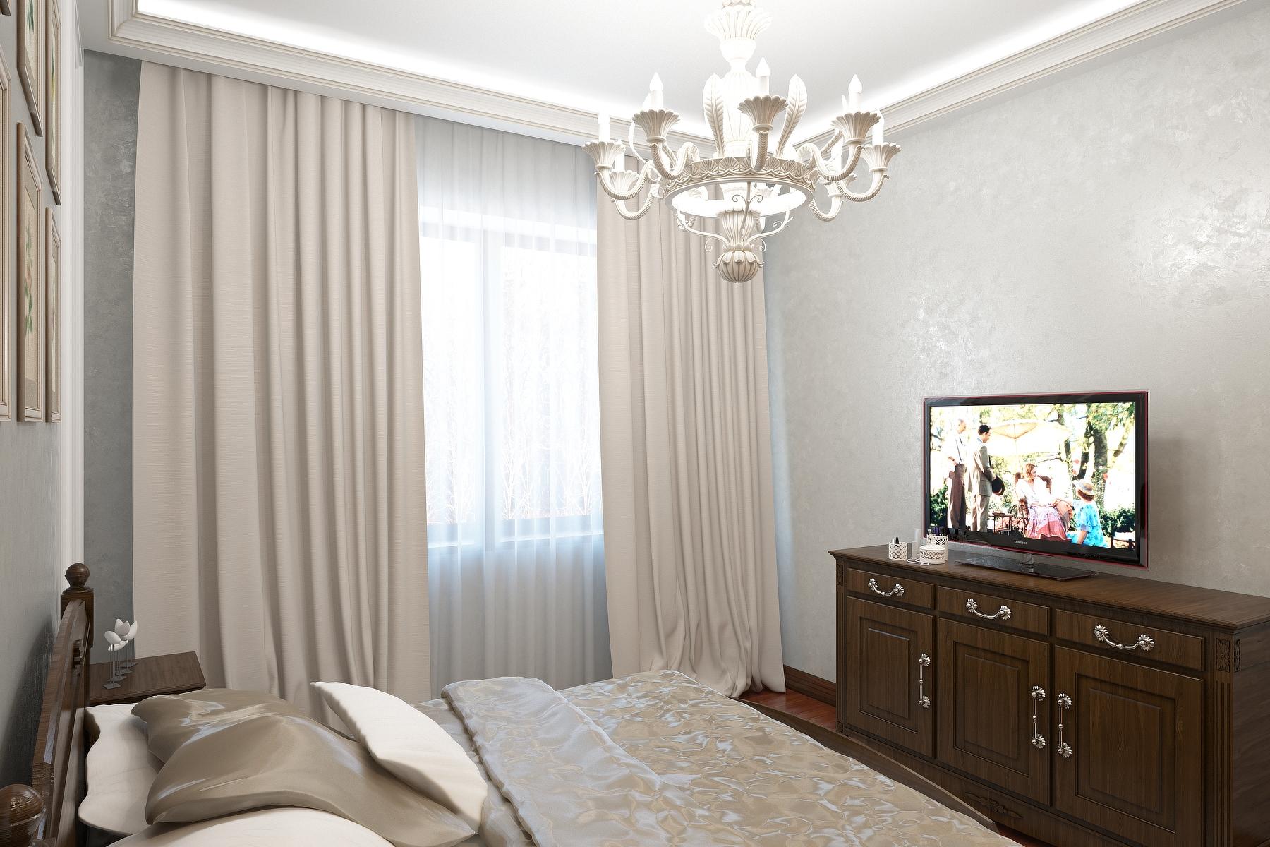 Квартира К 3К 012