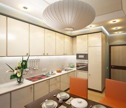 Кухня 002  пост