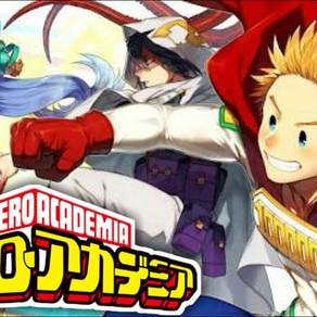 My Hero Academia | 1º trailer da quarta temporada divulgado!