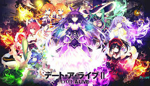 Date A Live III | Vídeo Promocional e Opening do anime!
