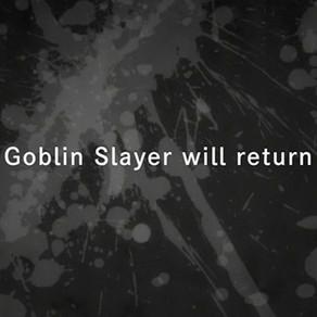 Goblin Slayer | Será que teremos uma nova temporada em breve?!