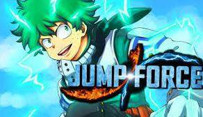 Jump Force | Midoriya e Asta são destaques do novo trailer.