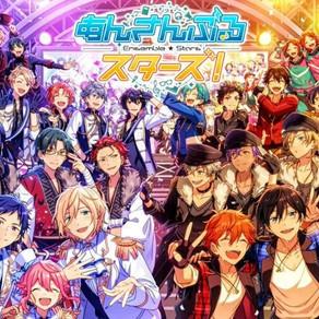 Ensemble Stars!  | Equipe se reúne para o videoclipe do 5º aniversário do anime
