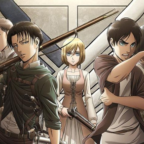 Attack on Titan | Hajime Isayama revela que mangá está de 1% a 2% longe do final
