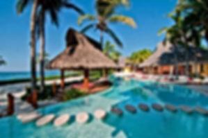 Custom Luxury Vacation