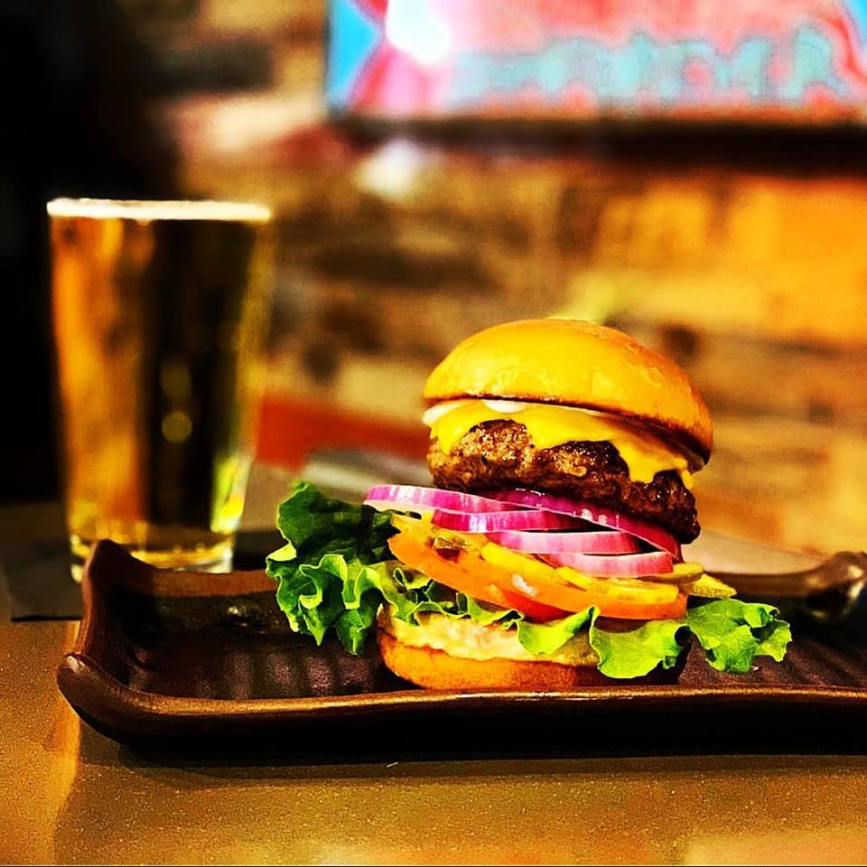 Basement Burger Bar | Best of Detroit Burgers | Offer ...