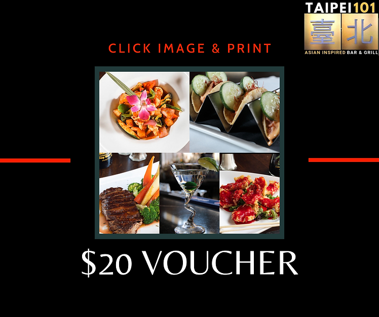 Detroit's best restaurant deals | Taipei 101 Novi