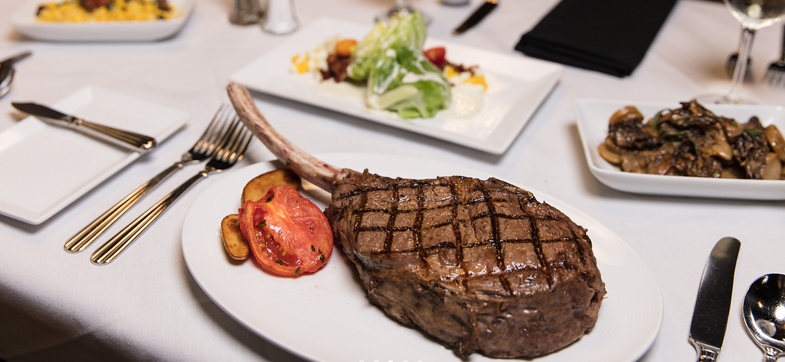 Best of Detroit Steakhouses | No. VI Chop in Novi Michigan