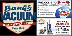 Bank's Vacuum   Best of Detroit