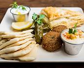 Appetizers | The Great Greek Mediterranean Grill in Troy, Michigan | Best of Detroit