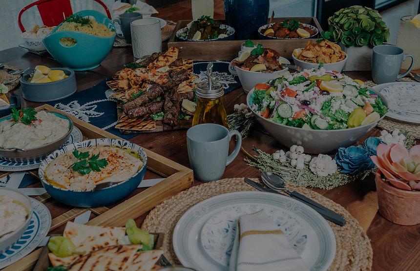 Best Greek Restaurants in Detroit | The Great Greek Mediterranean Grill in Troy, Michigan