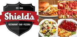 Shield's Pizza Midtown Detroit