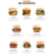 Best of Detroit Hamburgers