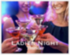 Detroit's Best Ladies Night | The Godfather Bistro and Cigar Bar