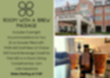 Best restaurants in Rochester Michigan | Park 600 in the Royal Park Hotel