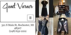 Janet Varner   Best of Detroit
