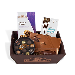 Best chocolate in Detroit | Rocky Mountain Chocolate Factory at The Somerset Collection in Troy, Michigan