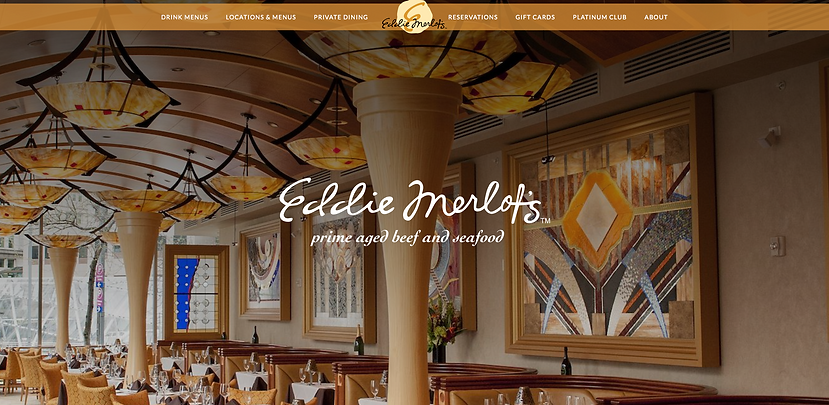 Eddie Merlot's | Best Detroit steakhouse