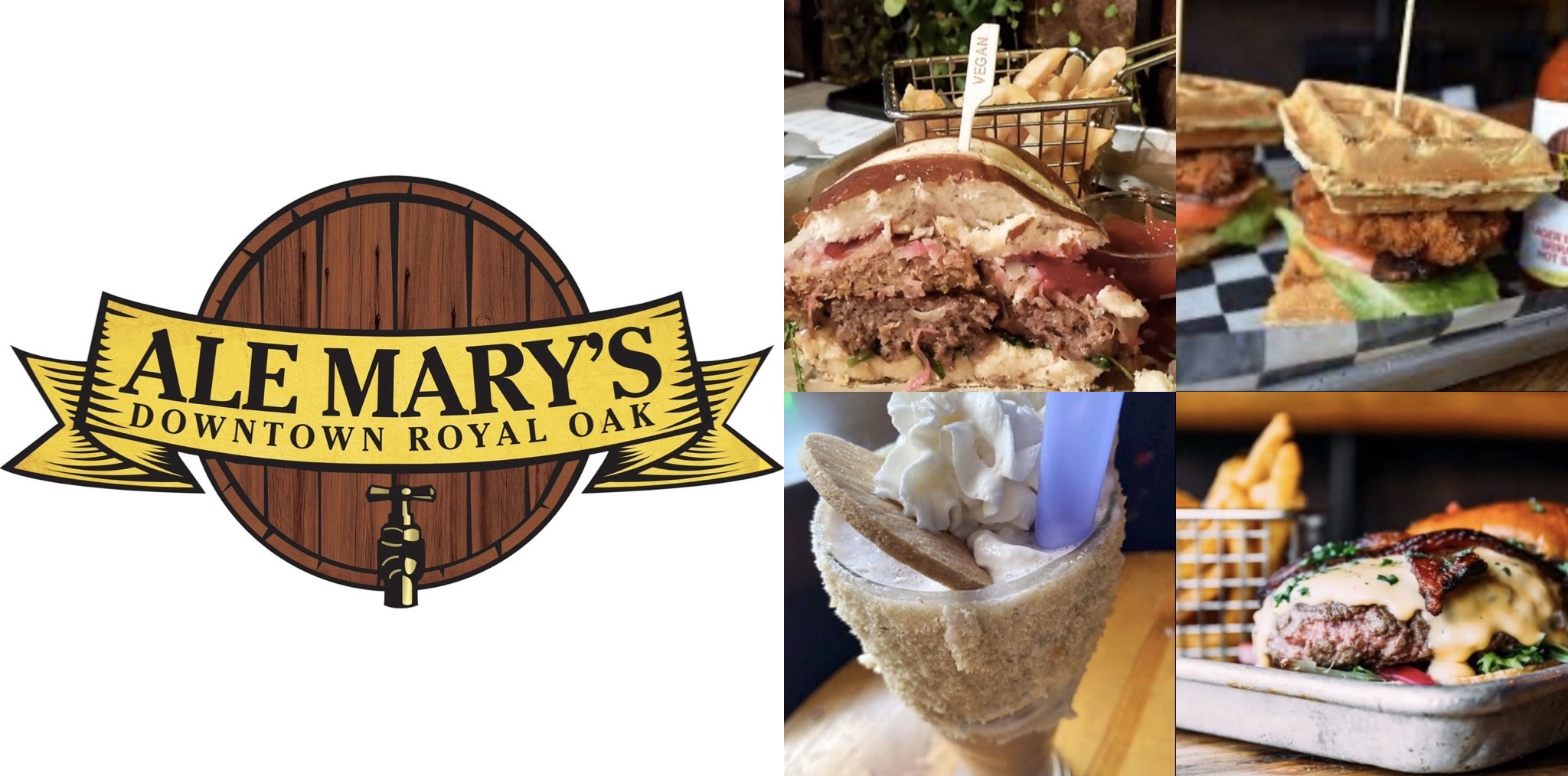 Ale Mary's | Best of Detroit