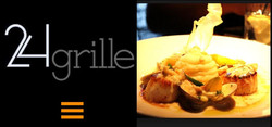 24 Grille